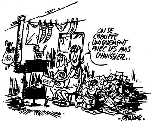 Les droits des locataires - Droits des locataires ...